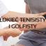 łkoieć tenisisty artykuł