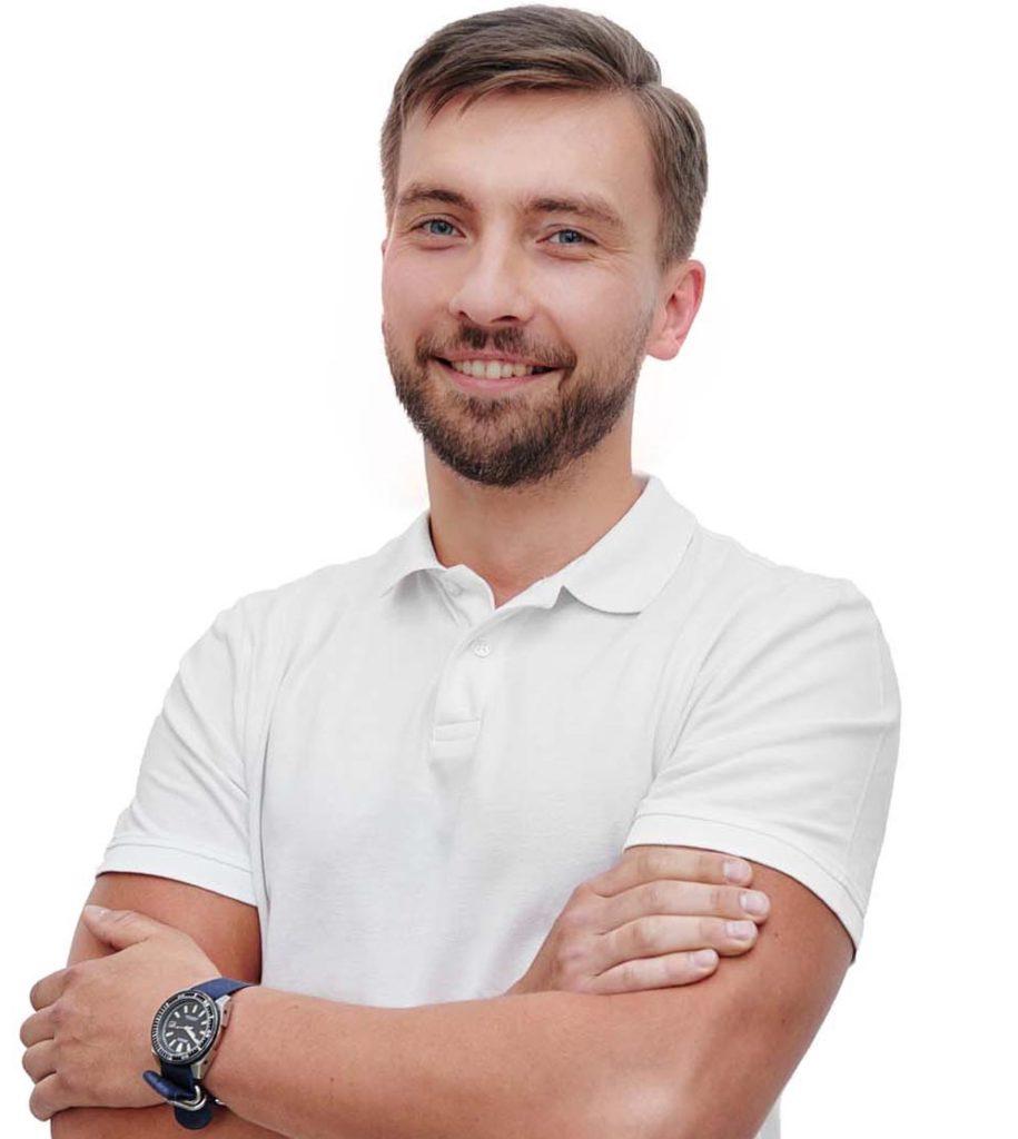 mgr KAROL MARSZAŁEK